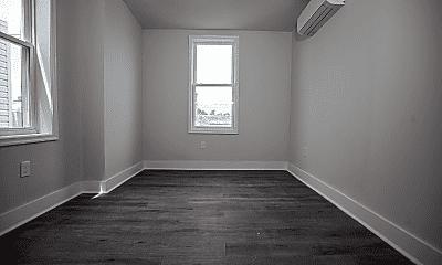 Bedroom, 2940 D St., 0