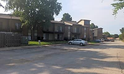 Sheridan Terrace, 2