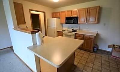 Kitchen, 600 W Packer Ave, 1