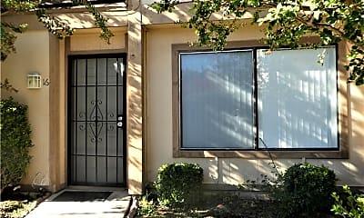 Building, 9831 Sepulveda Blvd 16, 0