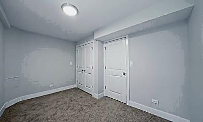 Bedroom, 2043 W 22nd Pl, 2