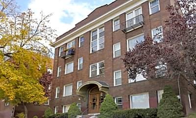 Cityline Apartments, 2
