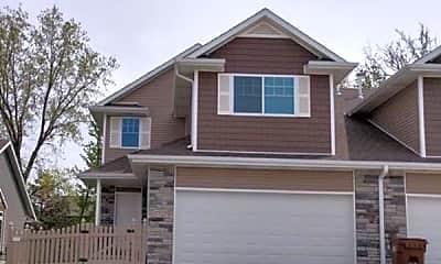 Building, 5727 Brendon Ln, 0