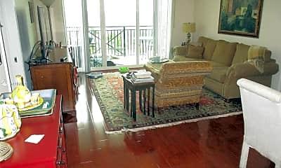 Living Room, 610 W Las Olas Blvd 1121N, 1