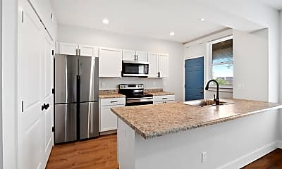 Kitchen, 5804 Cates Ave, 1