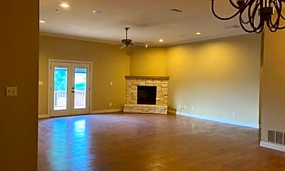 Living Room, 203 Mockingbird Ln, 1