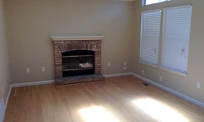 Living Room, 12626 Patton Street, 1