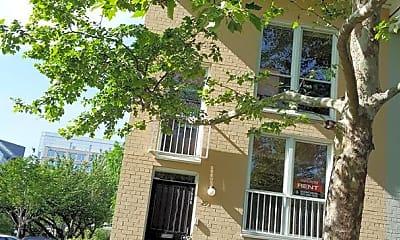 Building, 293 G St SW 134, 0