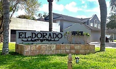 2511 El Dorado Ave 2506, 1