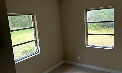 Bedroom, 5643 Merrill Rd 4, 1
