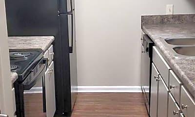 Kitchen, 600 Ravenwood Dr, 0