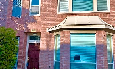 Building, 1408 Tuam St, 0