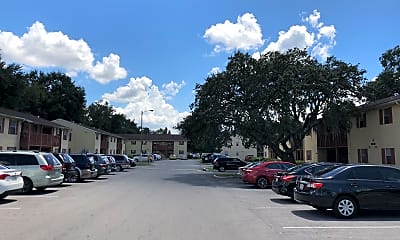 Country Oaks Apartments, 0