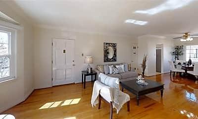 Living Room, 5669 San Vicente Blvd A, 0