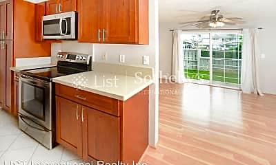 Kitchen, 46-1064 Emepela Way, 1