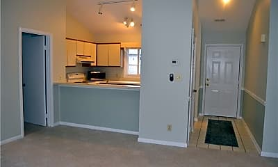 Kitchen, 2320 Starfish Rd 303, 1
