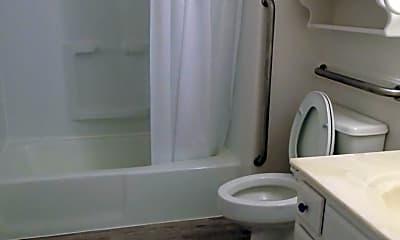 Bathroom, 1838 Anderson Ave, 2