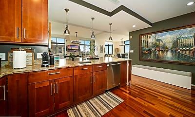 Kitchen, 11700 Old Georgetown Rd 1405, 0