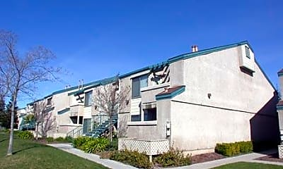 Taylor Terrace Apartments, 2