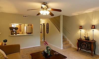 Living Room, Laurel Grove, 0