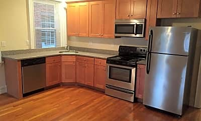 Kitchen, 3309 W Grace St, 0