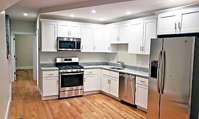Kitchen, 129 Sutherland Rd, 0