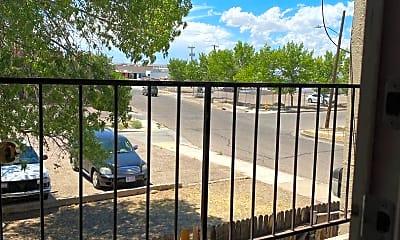 Patio / Deck, 1515 8th Street, 1
