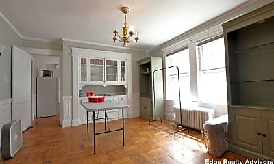 Living Room, 24 Crosby Rd, 2