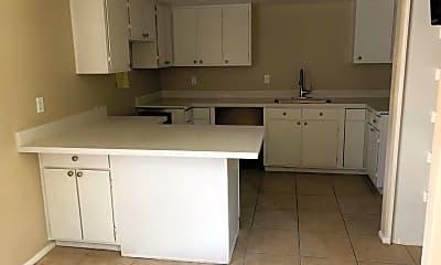 Kitchen, 1051 S Dobson Rd 123, 1