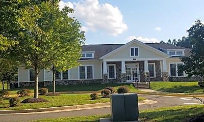 Building, 13587 Elysian Drive, 2