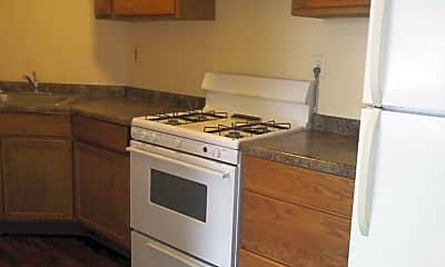 Kitchen, 1357 5th Ave, 1