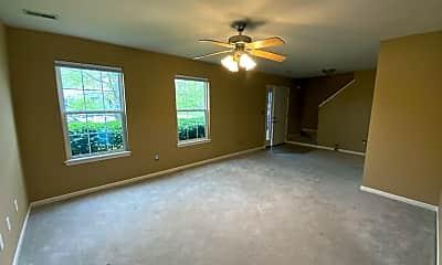 Living Room, 2202 Bay Brook Dr, 2