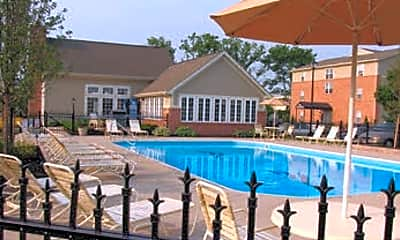 Pool, The Residences at Breckenridge, 0