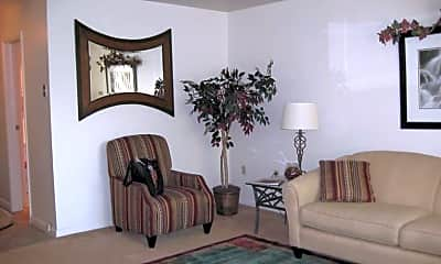 Living Room, 5947 7th Ave, 2