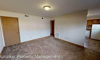 Bedroom, 726 24th St, 2