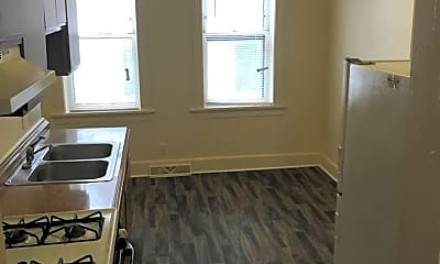 Kitchen, 421 W Washington St, 2
