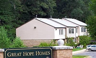 Great Hope Homes, 0