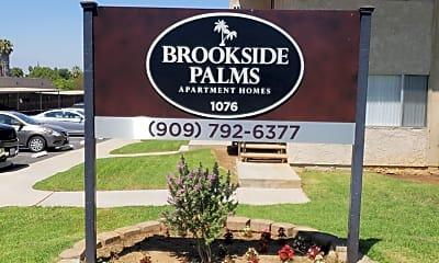 Brookside Palms, 1