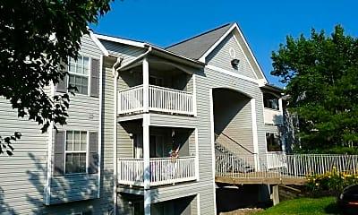 Vista Pointe Apartments, 1