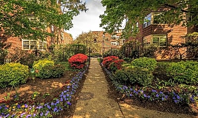 Sedgwick Gardens, 2