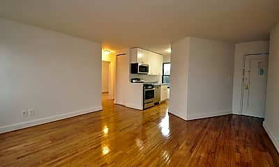 Living Room, 202-16 42nd Ave, 0