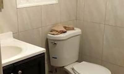 Bathroom, 1613 Allen St 1, 2