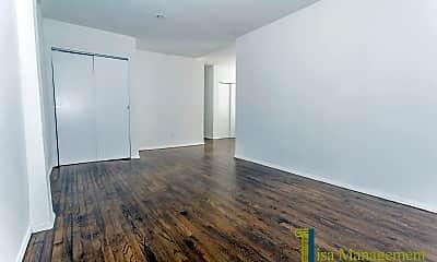 Living Room, 201 W 81st St, 0