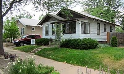 Building, 2175 S Ogden St, 0