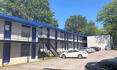 Building, 3571 Midland Ave, 1