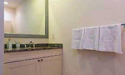 Bathroom, 101 Wells, 2