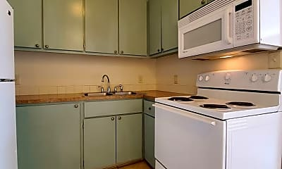 Kitchen, 327 Mathews St, 1