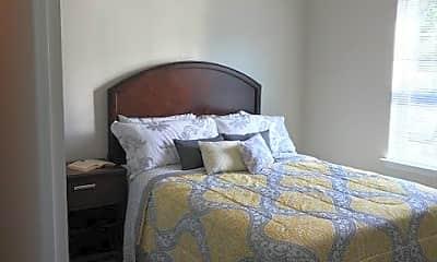 Bedroom, Abigail Court, 2
