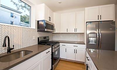 Kitchen, 616 W Norris St 1, 1