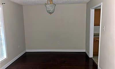 Bedroom, 5218 Wentworth Dr, 2
